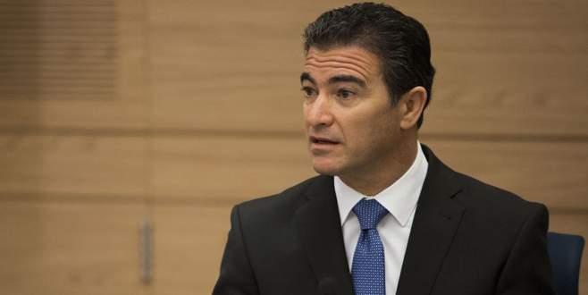 Mossad'a 'yakışıklı' şef