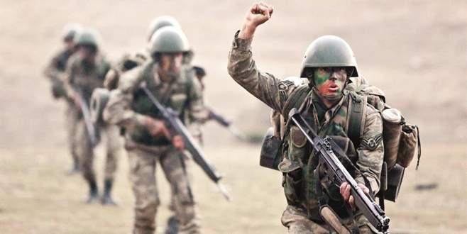Rusya'dan 'Türk askeri' açıklaması
