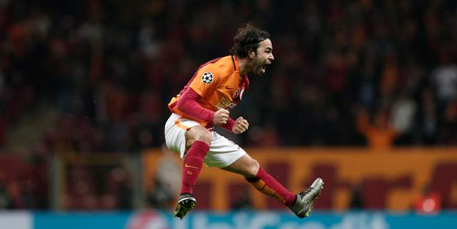 Galatasaray 1 – 1 Astana