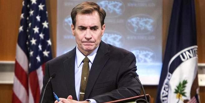 'İran'ın füze testi yaptığına dair iddiaları araştırıyoruz'