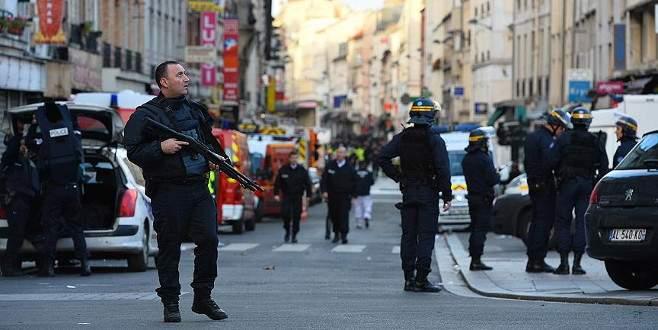 Paris'teki saldırganlardan birinin daha kimliği belirlendi
