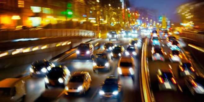 Araç sayısı 20 milyona yaklaştı