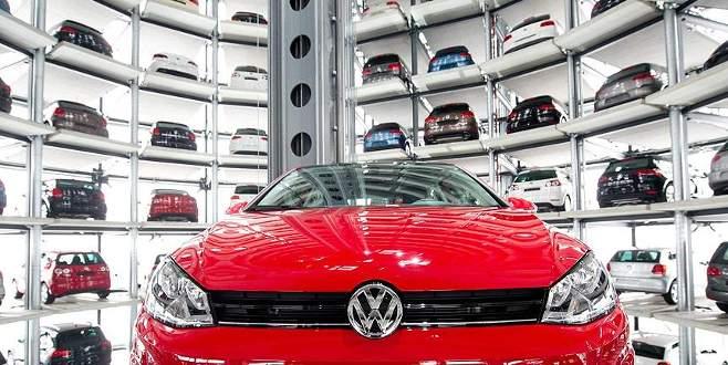 VW'den egzoz emisyon testi açıklaması