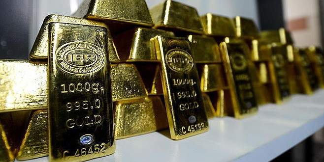 Altının kilogramı 101 bin liraya yükseldi