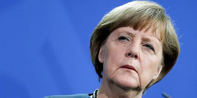 Yılın kişisi Merkel
