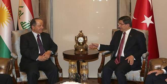 MİT ve Dışişleri Müsteşarı Bağdat'a gidecek