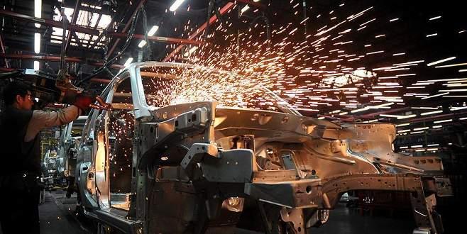 Türkiye ekonomisinde büyüme sürprizi!