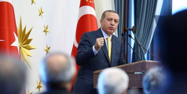 'Türk askerlerini İbadi istedi'