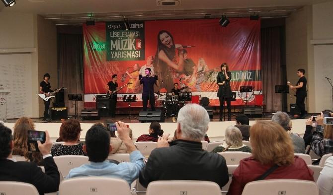 Liseli Gençler İçin Müzik Yarışması Düzenlenecek