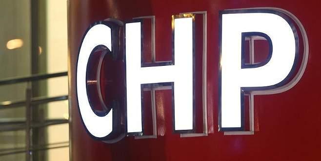 CHP'de olağan kurultayın gündemi belli oldu