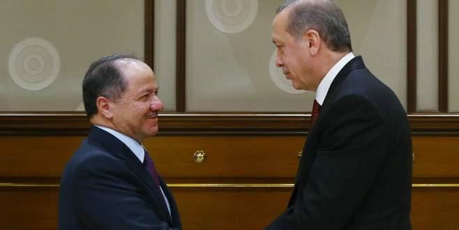 'Türkiye'ye yaptığım ziyaret çok olumlu sonuçlandı'