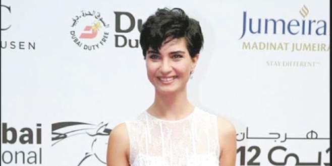 Dubai güzeli