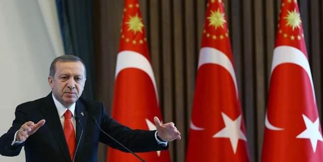 Erdoğan'dan Zuckerberg'e teşekkür mesajı