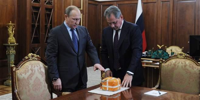 Putin kara kutuyu inceleyecek yabancı uzman bulamadı