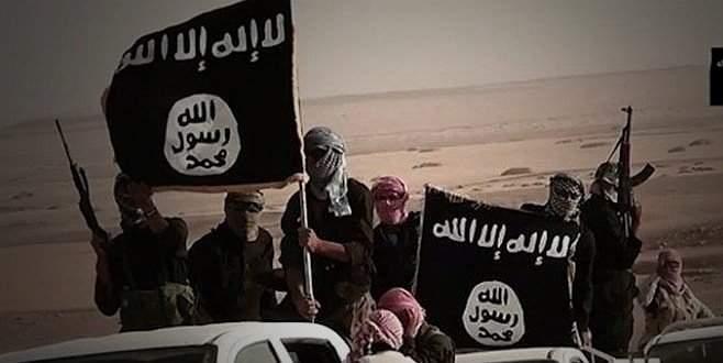 Irak'ta 350 IŞİD'li öldürüldü