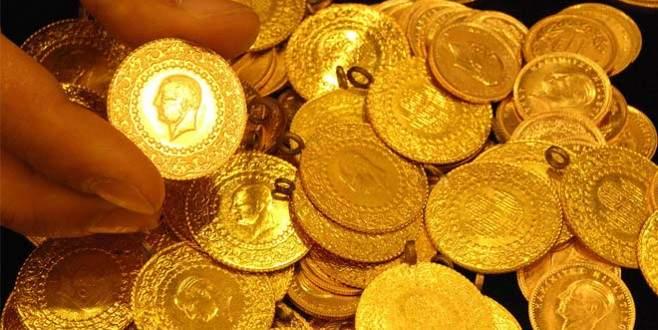 Gram altın 1 ayın en yükseğinde!