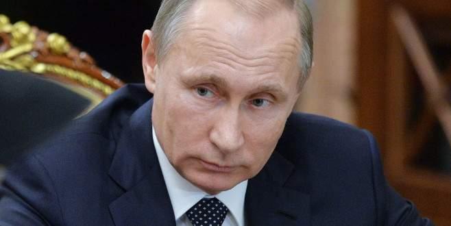 Putin'den tehditvari talimat