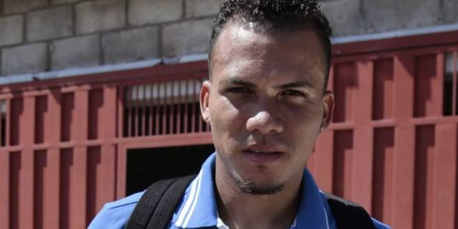 Honduraslı futbolcu cinayete kurban gitti