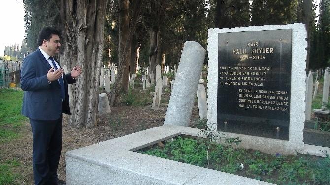 Havran Belediyesi'nden Şaire Ahde Vefa
