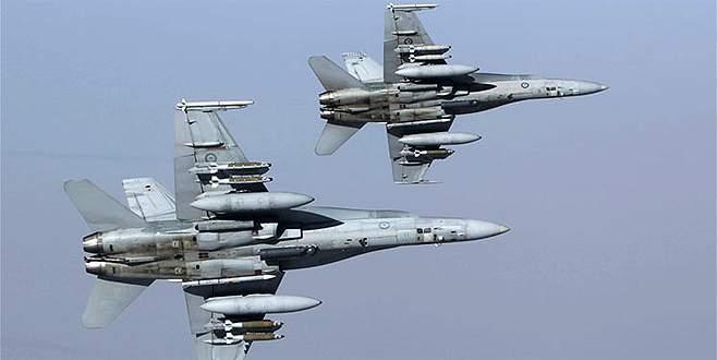 Rus savaş uçakları sivilleri vurdu: 41 ölü
