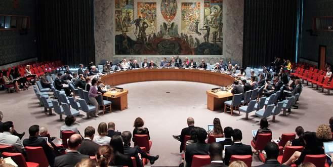 Irak BM'ye başvurdu