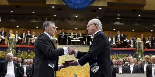 Nobel ödüllü Aziz Sancar, yeni buluşunu açıklayacak