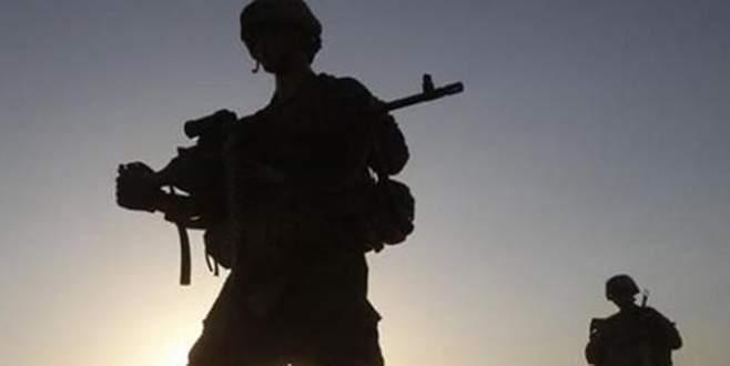 Sınava giden 2 askerden haber alınamıyor