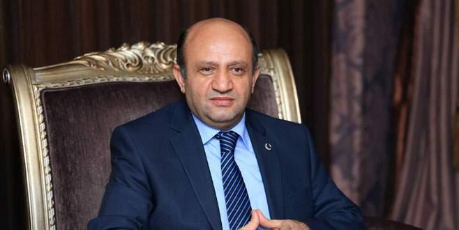 'Türkiye'ye güvenen insanlar hiç kaybetmedi'