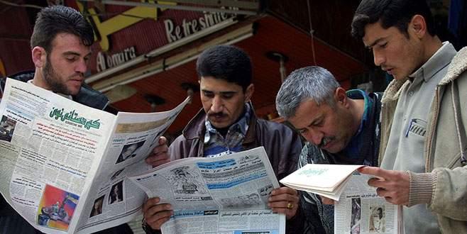 Irak'a destek resmi kanallardan olacak