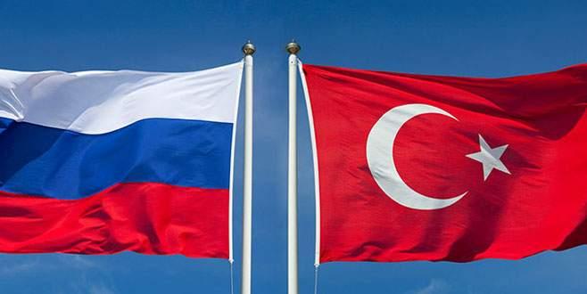 Rusya'dan Türkiye'ye ağır suçlama