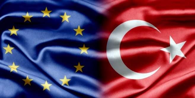 Türkiye- AB ilişkilerinde yeni fasıl