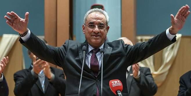 DSP Genel Başkanı Aksakal oldu