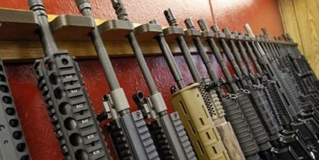 'Türkiye'nin silah satışları artıyor'