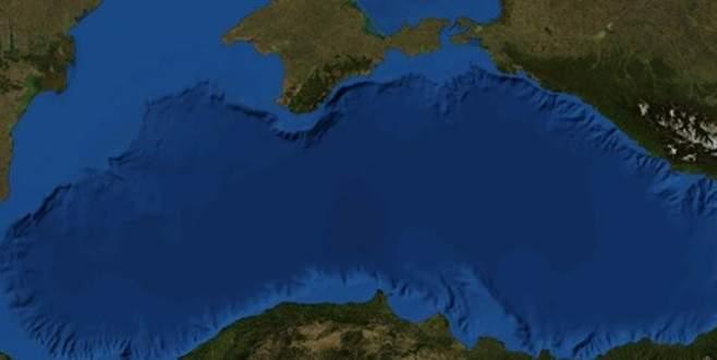 Karadeniz'de Rusya ile yeni gemi krizi