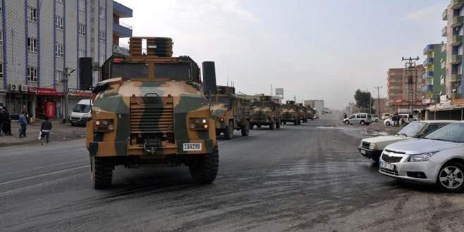 Şırnak'ta askeri hareketlilik başladı!