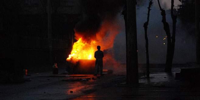 2 kişinin öldüğü Diyarbakır'da yaralı sayısı artıyor