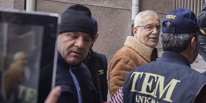Eski milletvekili 'paralel yapı'dan tutuklandı