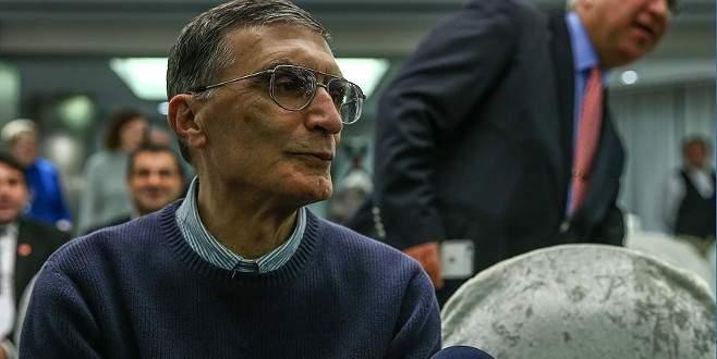 Nobel ödüllü Sancar ikinci büyük çalışmasını anlattı