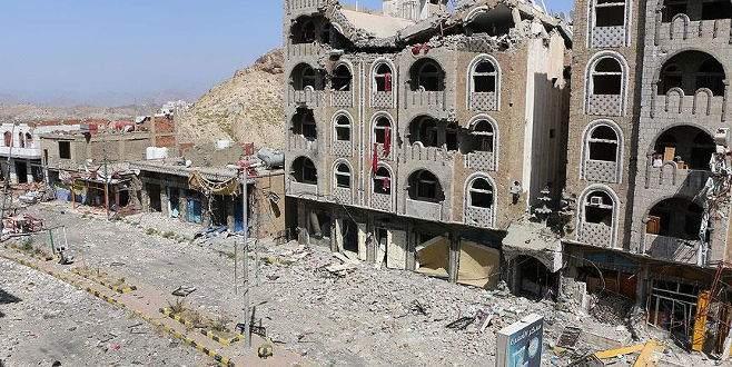 Yemen'de 7 günlük ateşkes