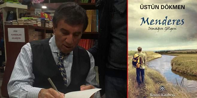 Son romanı 'mobbing'i anlatıyor
