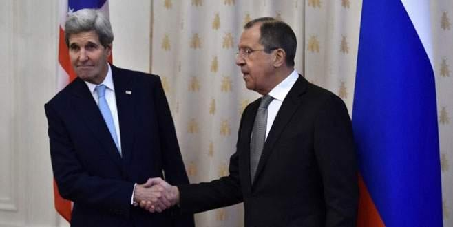 Moskova'da 'ortak zemin' arayışı