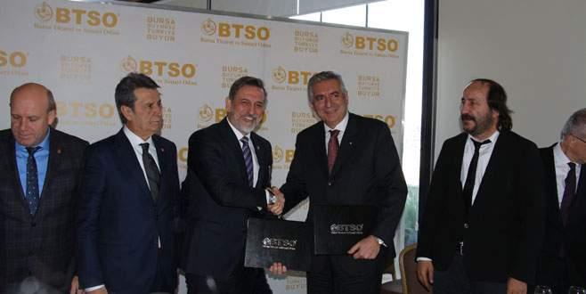 Yerli otomobil için Bursa'ya dev destek