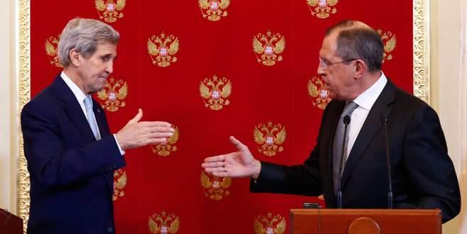 'Rusya'yı izole etmek gibi bir yaklaşımımız yok'