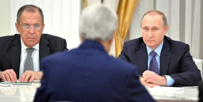 Rusya yeni Suriye planını açıkladı