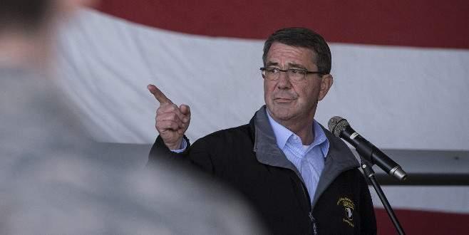 Carter'dan Irak'a sürpriz ziyaret