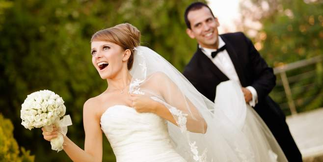 Evlenmek için 4 ay bekleyin