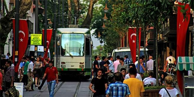 Türkiye'nin göç haritası açıklandı!