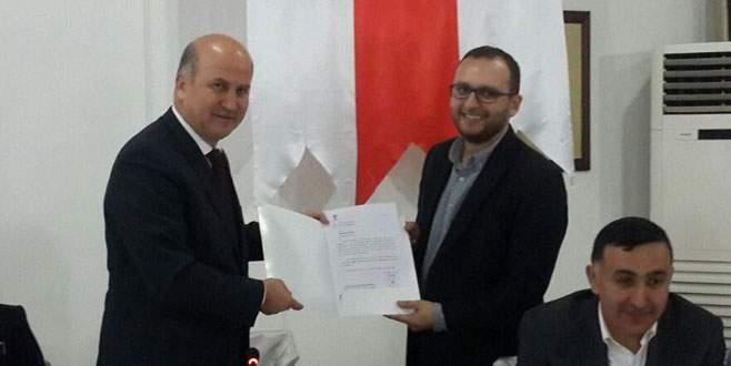 AK Parti'de yeni komisyonlar kuruldu