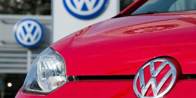 Volkswagen'in başı dertten kurtulmuyor