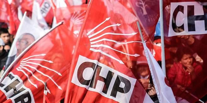 CHP'nin seçim vaatleri Meclis'te